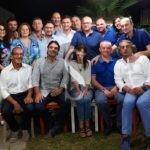 Attualità. Barcellona PG, a 30 anni dal diploma si ritrovano gli ex alunni della 5^B dell'Istituto Fermi