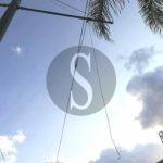 Cronaca. Messina, allacci abusivi alla rete elettrica bloccano il tram a Provinciale