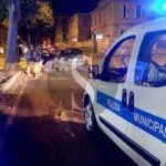 Cronaca. Messina, incidente in via La Farina: ferita una donna