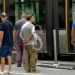 Cronaca. Messina, tram abbatte paletto dissuasore: linea bloccata per mezz'ora