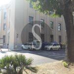 Cronaca. Parcheggi creativi in via Garibaldi a Messina…