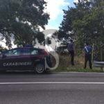 Novara di Sicilia, anziano cade da un albero e muore