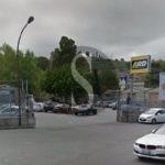 Cronaca. Villafranca Tirrena, rapina all'ARD: caccia ai due malviventi