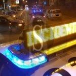 Cronaca. Messina, incidente nella notte sulla SS 114: ferita una donna