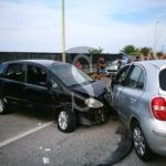 Cronaca. Messina, incidente tra due auto tra Casabianca e Tono: 4 feriti