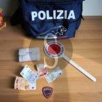 Cronaca. Messina, donna rapinata in pieno centro: arrestato russo di 22 anni