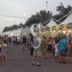 """Attualità. Continua il programma di """"Agosto in… Fiera a Messina"""""""