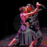 """Danza. Messina, """"Agosto in… Fiera"""" apre con il """"Tango Mood Show"""""""