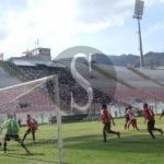 Serie D. Bari travolgente al San Filippo, Messina battuto 3-0: a segno anche Pozzebon