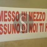 Economia. Protesta a Palazzo Zanca dei lavoratori a tempo determinato dell'ATM