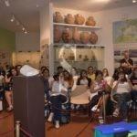 Cultura. La Sicilia tra minoranze linguistiche ed eredità etniche al parco archeologico di Naxos