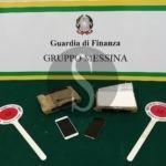 Cronaca. Messina, arrestati due ventenni per il possesso di due chili e mezzo di cocaina