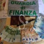 Cronaca. Palermo, evasione fiscale e contraffazione: denunciata famiglia cinese