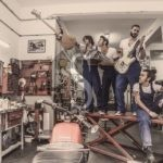 Musica. Palermo, serata rock in compagnia dei Jack & the starlighters al Mercato SanLorenzo