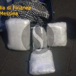 Cronaca. Messina, corrieri della droga arrestati dalla Guardia di Finanza agli imbarcaderi privati