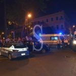Cronaca. Messina, incidente tra Volante e 2 auto: identificato e arrestato il fuggitivo sullo scooter