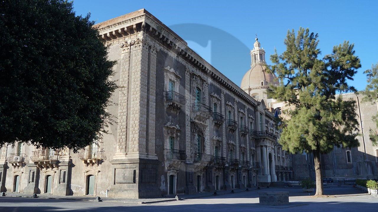 """Scienza. Al monastero dei Benedettini di Catania il convegno """"Geosciences for the Environment, Natural Hazard and Cultural Heritage"""""""