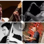Musica. Gli Slam Quartet in concerto al Tatum Art di Palermo