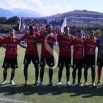 Serie D. Messina rimontato due volte dalla Cittanovese, a segno Genevier e Arcidiacono nel 2-2 finale