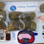 Cronaca. Messina, detenzione di armi e droga: arrestati due giovani a Santa Lucia
