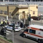 Cronaca. Messina, incidente tra auto e moto in via Vittorio Emanuele: un ferito