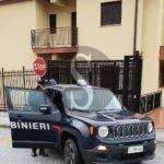 Cronaca. Molestie e minacce di morte all'ex moglie, arrestato 78enne a Montalbano Elicona