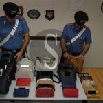 Cronaca. Ricettazione e uso di marchi contraffatti, denunciato senegalese a San Fratello