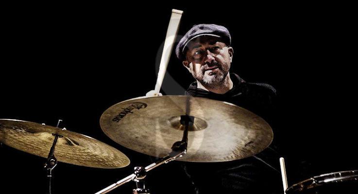 Musica. Il batterista Enzo Carpentieri al Tatum Art di Palermo