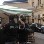 "Cronaca. Messina, operazione ""Quartieri Sicuri"": sequestrati oltre 600 chili di frutta e verdura"