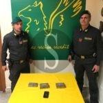 Cronaca. Trasportavano un kg di cocaina, arrestati due corrieri della droga a Catania