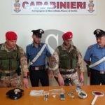 Cronaca. Spaccio di droga e furto di energia elettrica, arrestati madre e due figli a Barcellona PG