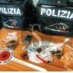 "Cronaca. Messina, operazione ""Quartieri Sicuri"": tre arresti e sei persone denunciate"