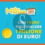 Attualità. A Barcellona Pozzo di Gotto vinto un milione di euro al Million Day