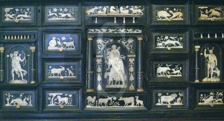 """Cultura. Giornata F@MU: il 14 ottobre al museo di Messina """"Piccolo ma prezioso"""""""