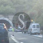 Cronaca. Tragico incidente in autostrada, un morto sulla Messina-Catania