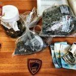 Cronaca. Messina, sorpreso a spacciare marijuana: arrestato 22enne a Camaro Superiore