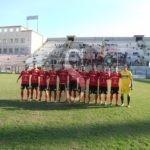 Serie D. Ennesima brutta figura per il Messina, la Palmese vince 3-0: terza sconfitta consecutiva per i peloritani