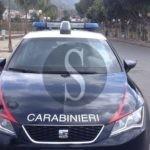 Cronaca. Mazzarrà, i Carabinieri recuperano anziana impantanata con l'auto nel torrente