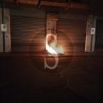 Cronaca. Barcellona PG, incendio davanti officina in via Salvatore Cattafi