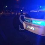 Cronaca. Barcellona PG, incidente tra auto e moto: ferito centauro 28enne