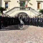 Cronaca. Messina, consegnata la Medaglia Mauriziana ai Carabinieri con 50 anni di carriera militare