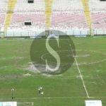Serie D. Campo impraticabile, Messina-Castrovillari nuovamente rinviata