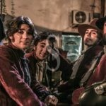 Musica. Jack & the starlighters al Sanlorenzo Mercato di Palermo