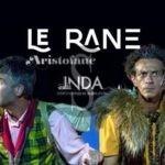 """Teatro. Al  Mandanici di Barcellona travolgenti Ficarra e Picone con """"Le rane"""""""