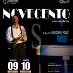 """Teatro. Messina, arriva """"Novecento"""", il testo di Baricco interpretato da Francesco Biolchini"""