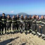 Attualità. I Vigili del Fuoco italiani promossi dall'ONU: in squadra anche i messinesi