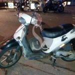 Cronaca. Messina, incidente in via La Farina tra auto e scooter: 42enne in prognosi riservata