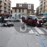 Cronaca. Messina, gravissimo incidente in viale Europa: 41enne in prognosi riservata al Policlinico