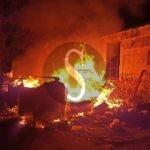 Cronaca. Messina, da nord a sud montagne di rifiuti: cittadini furibondi mentre i cassonetti bruciano