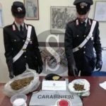 Cronaca. Trovati con due chili di marijuana, arrestati due pusher a Messina